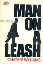 man-leash