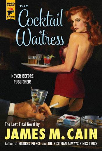 cocktail-waitress