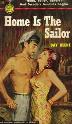 home-is-the-sailor