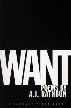 Want (Poems)
